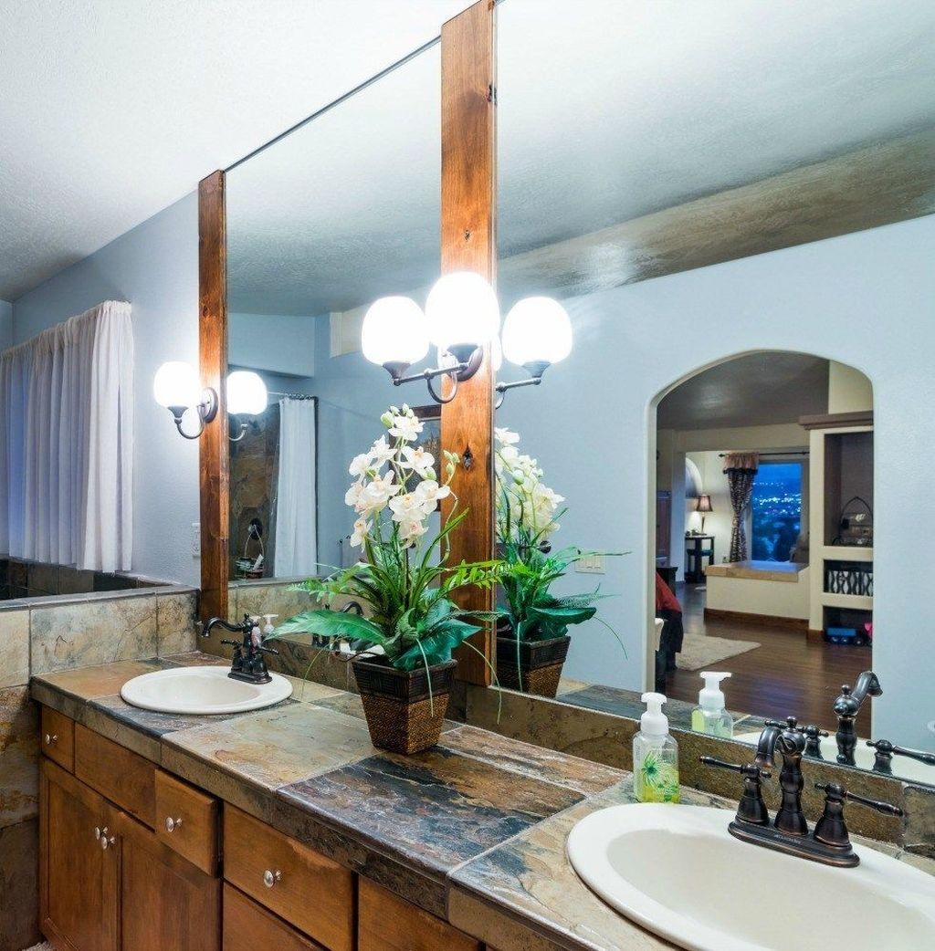 Inspiring Spa Bathroom Decor Ideas 16