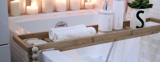Inspiring Spa Bathroom Decor Ideas 27