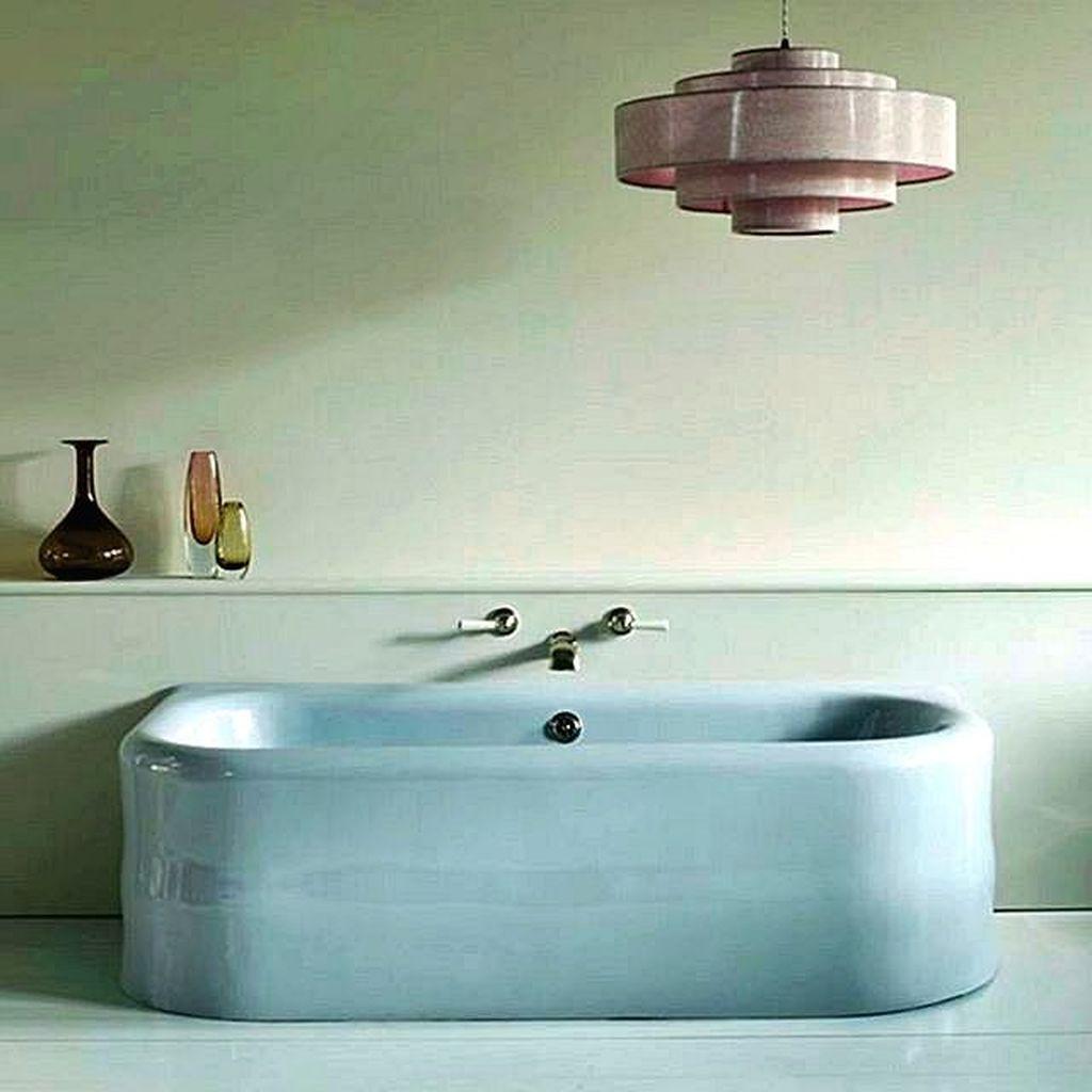 Inspiring Spa Bathroom Decor Ideas 30