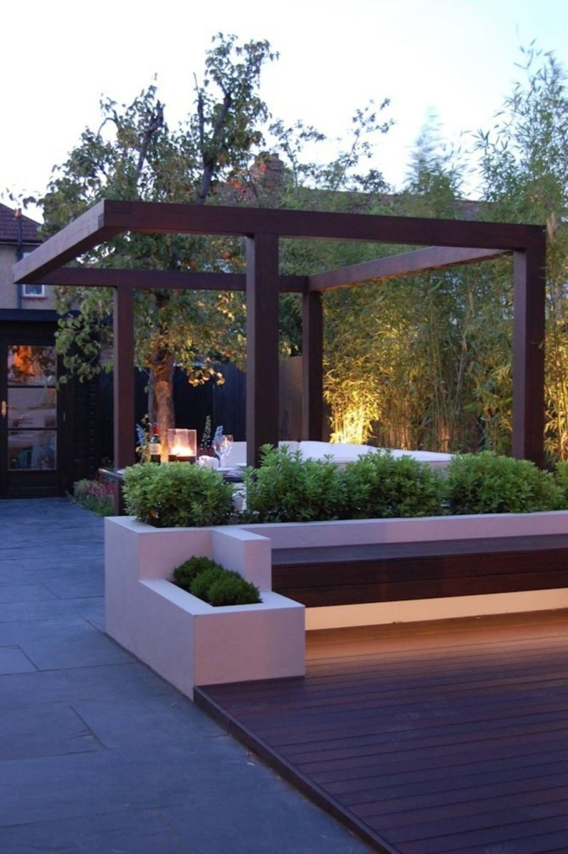 Lovely Home Garden Ideas That You Must Have 13