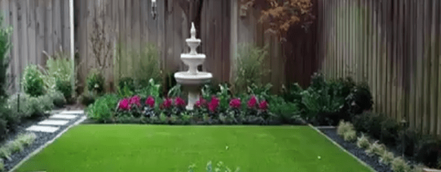 Lovely Home Garden Ideas That You Must Have 20