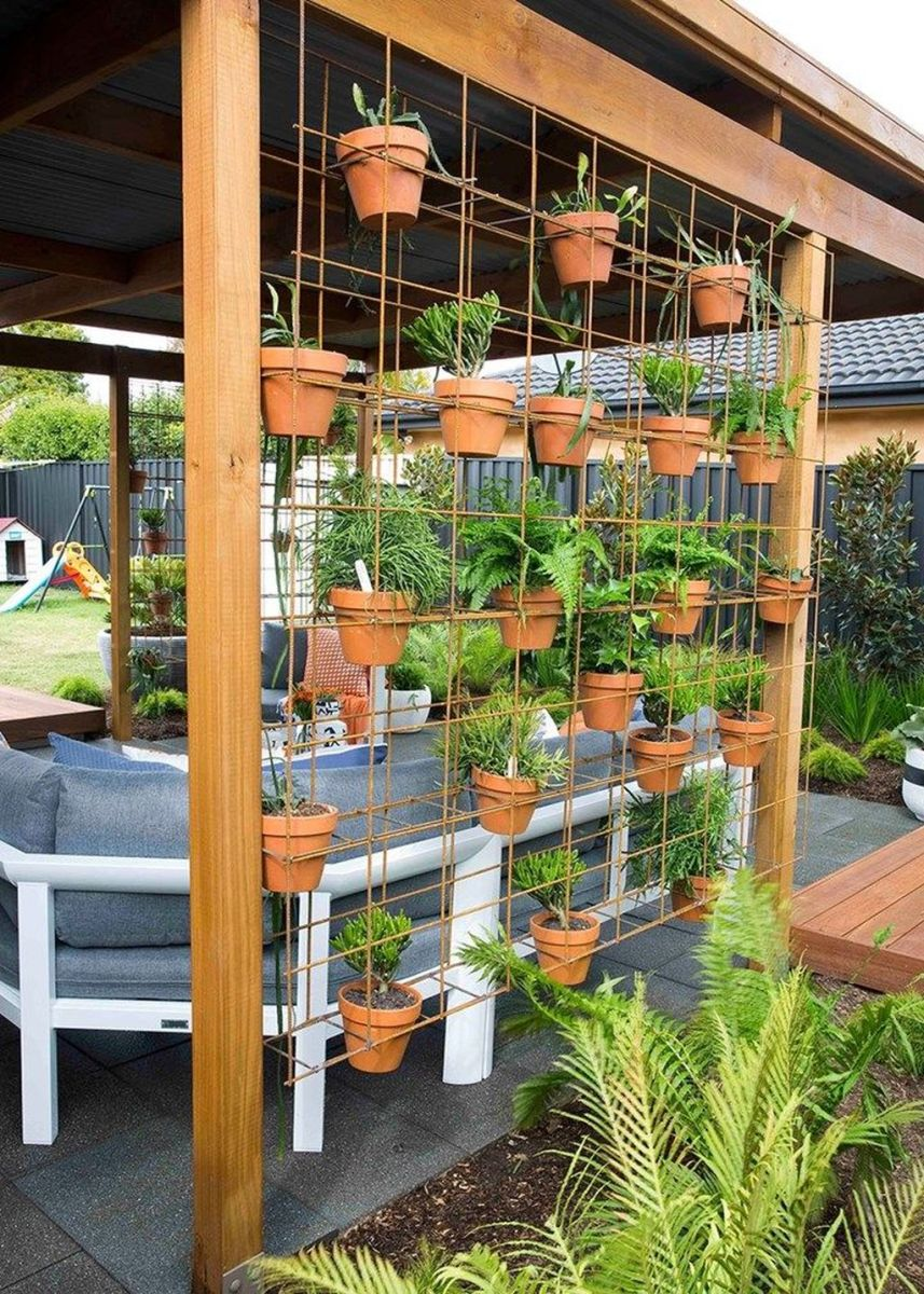 Lovely Home Garden Ideas That You Must Have 21