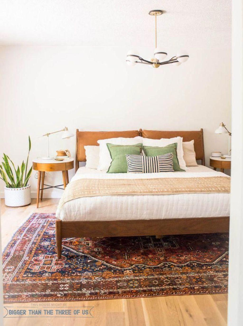 Lovely Rustic Bedroom Design Ideas 11