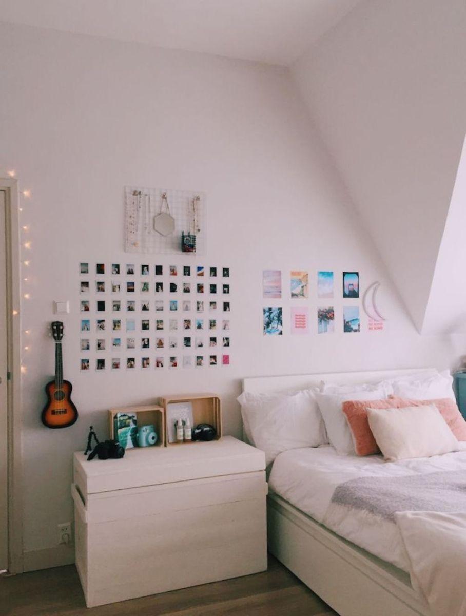 Nice Simple Dorm Room Decor You Should Copy 02