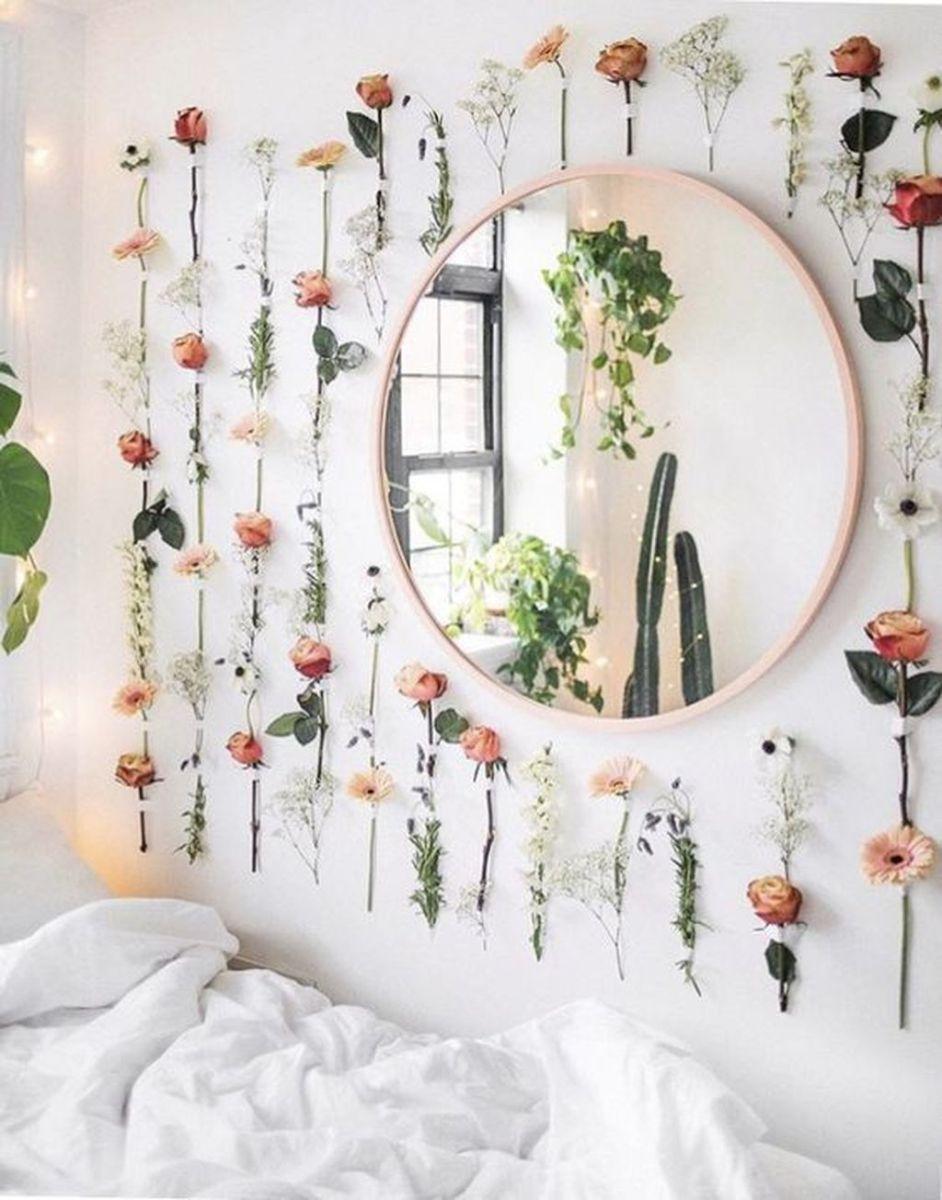 Nice Simple Dorm Room Decor You Should Copy 19