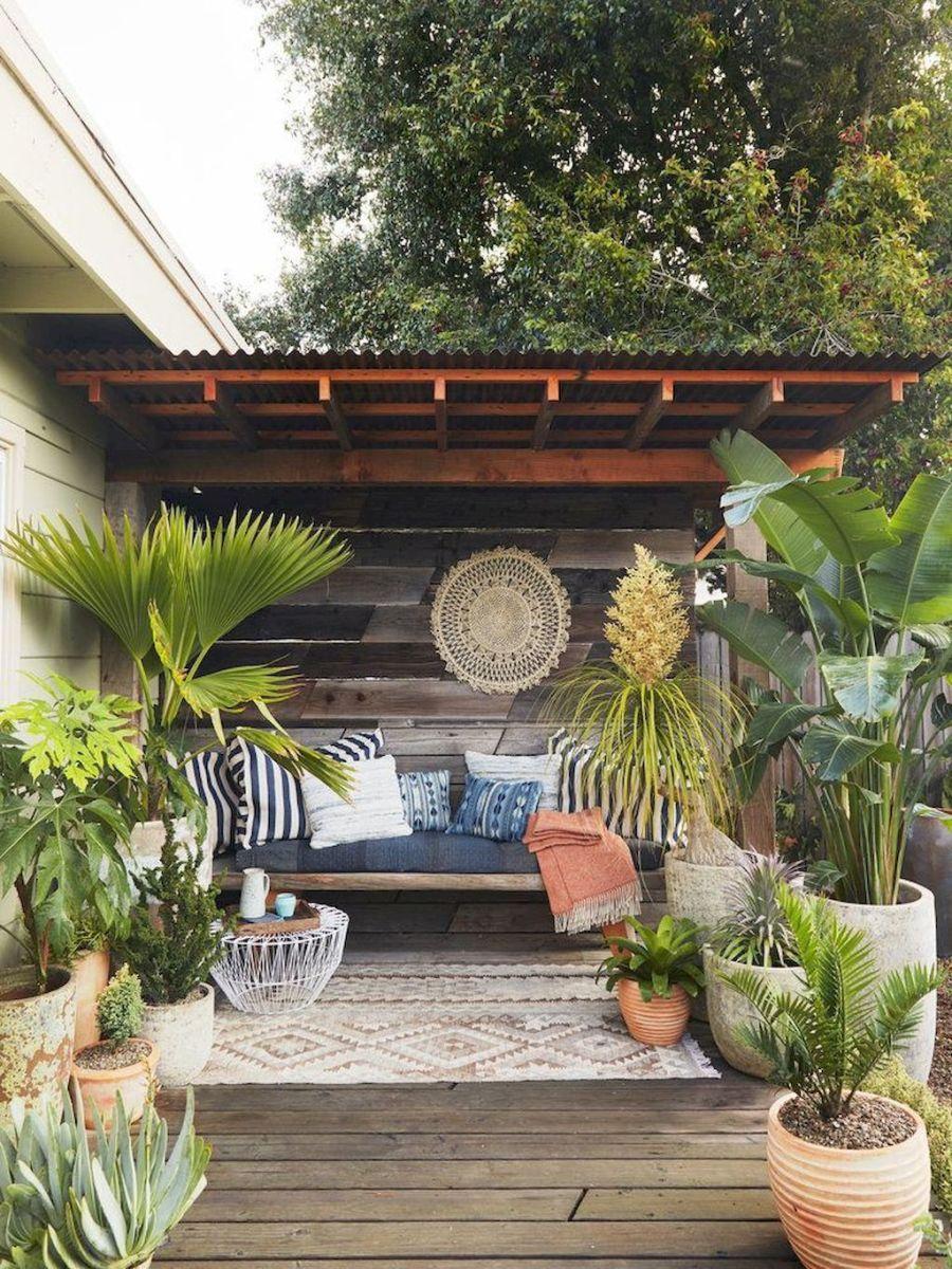 Popular Spring Outdoor Decor Ideas 09
