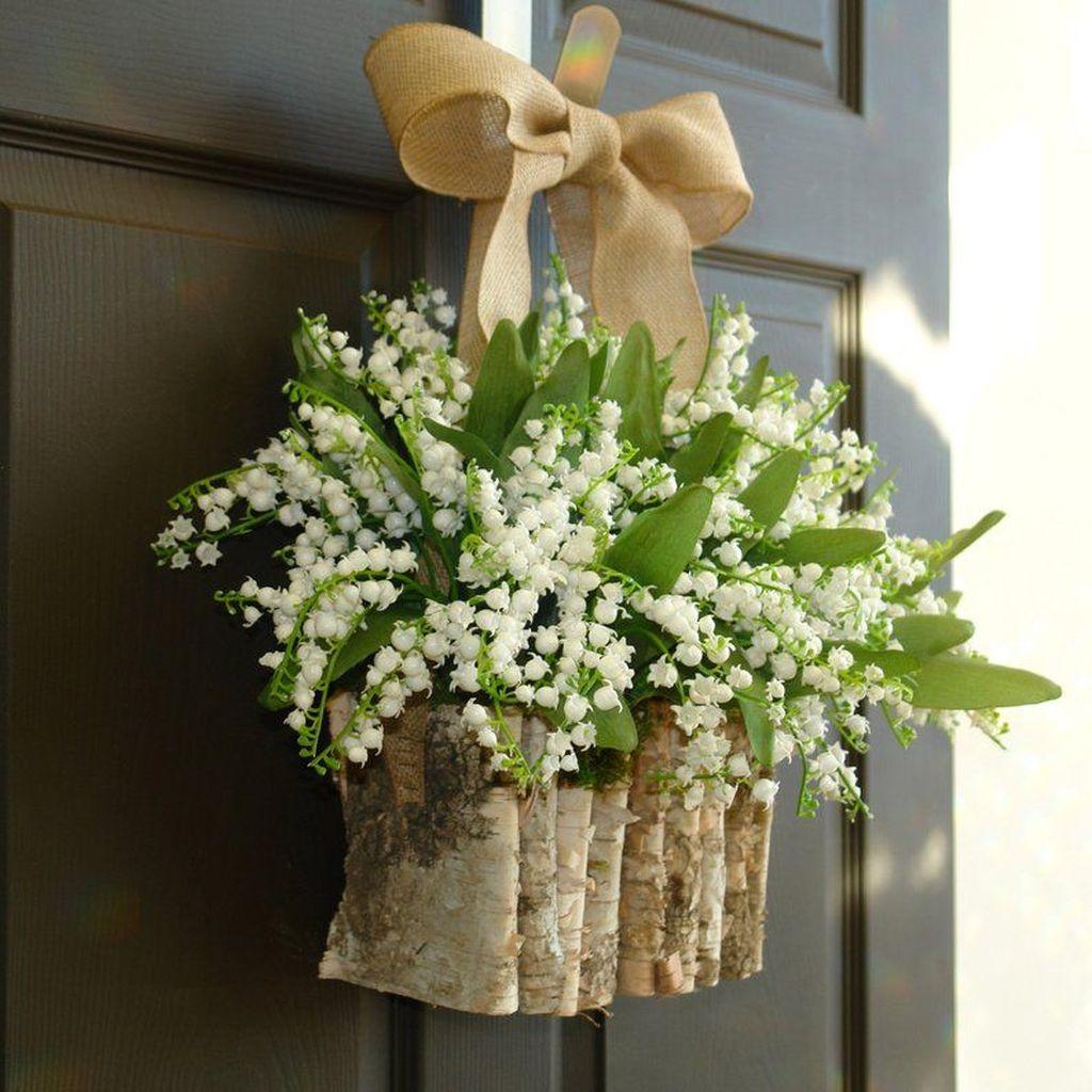 Popular Spring Outdoor Decor Ideas 10