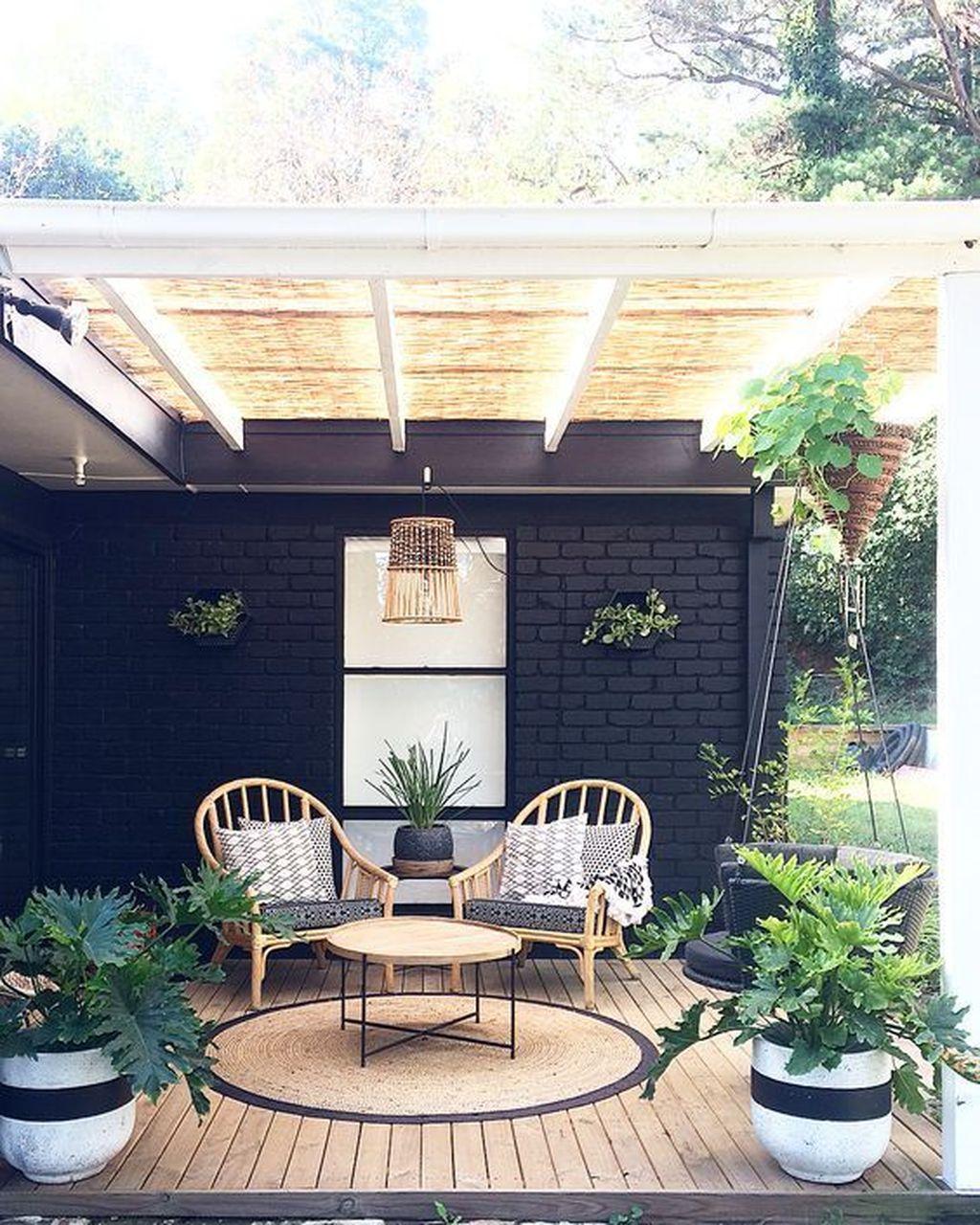 Popular Spring Outdoor Decor Ideas 22