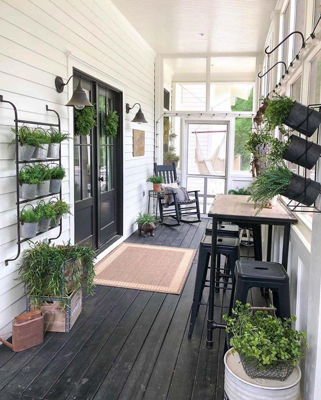 Popular Spring Outdoor Decor Ideas 25