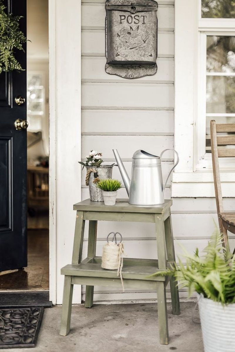 Popular Spring Outdoor Decor Ideas 28