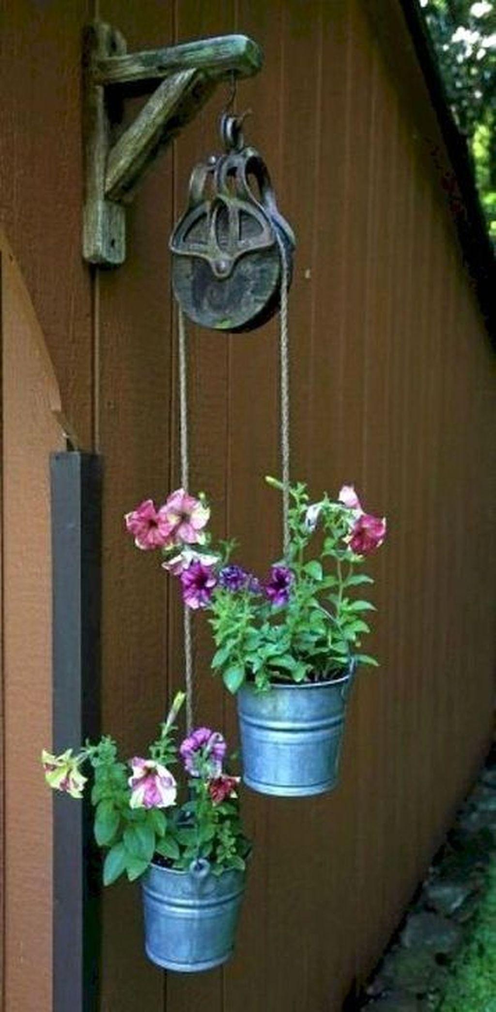 Popular Spring Outdoor Decor Ideas 30