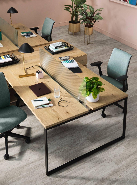 Stunning Contemporary Office Design Ideas 20