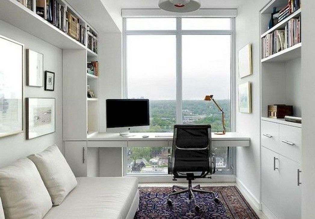 Stunning Contemporary Office Design Ideas 22