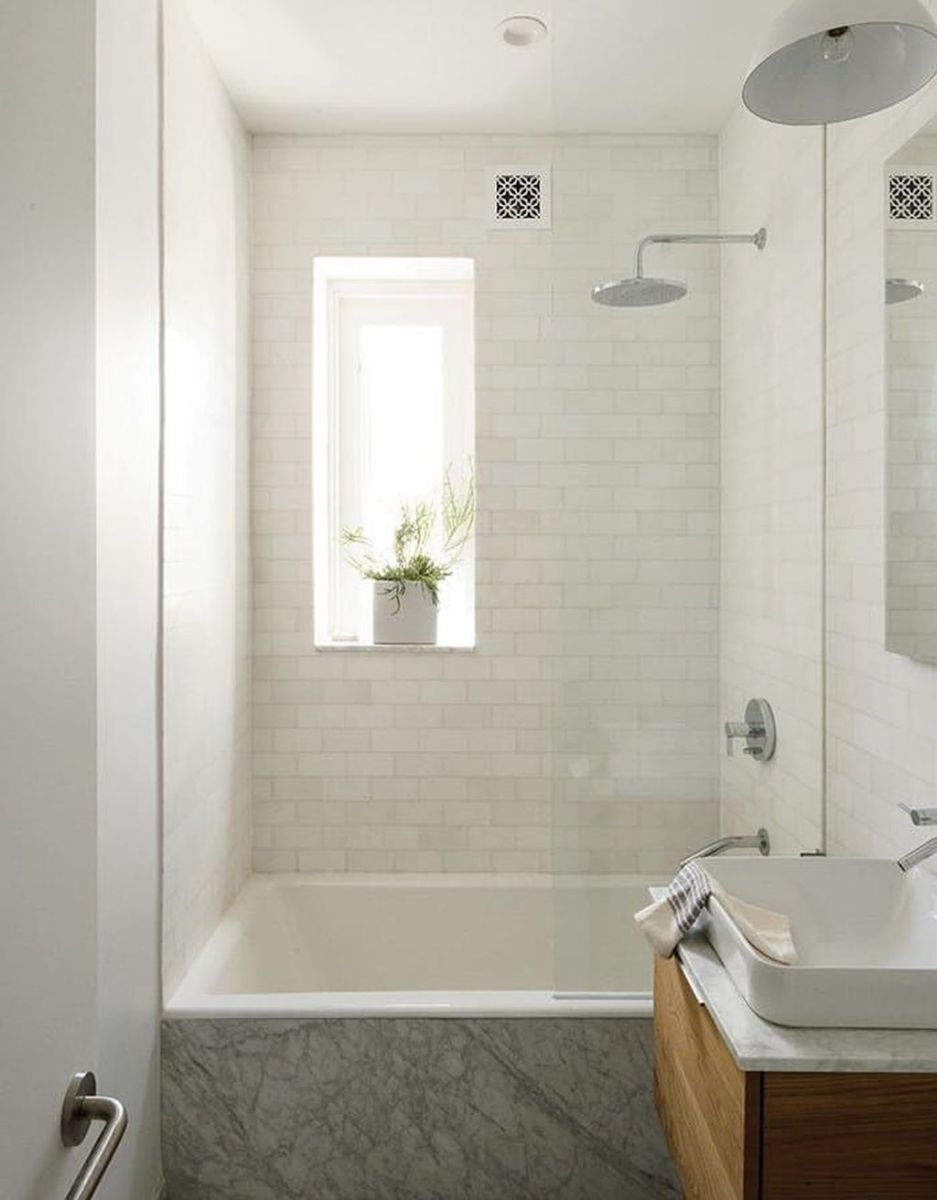 The Best Bathroom Shower Tub Ideas You Must Have 07