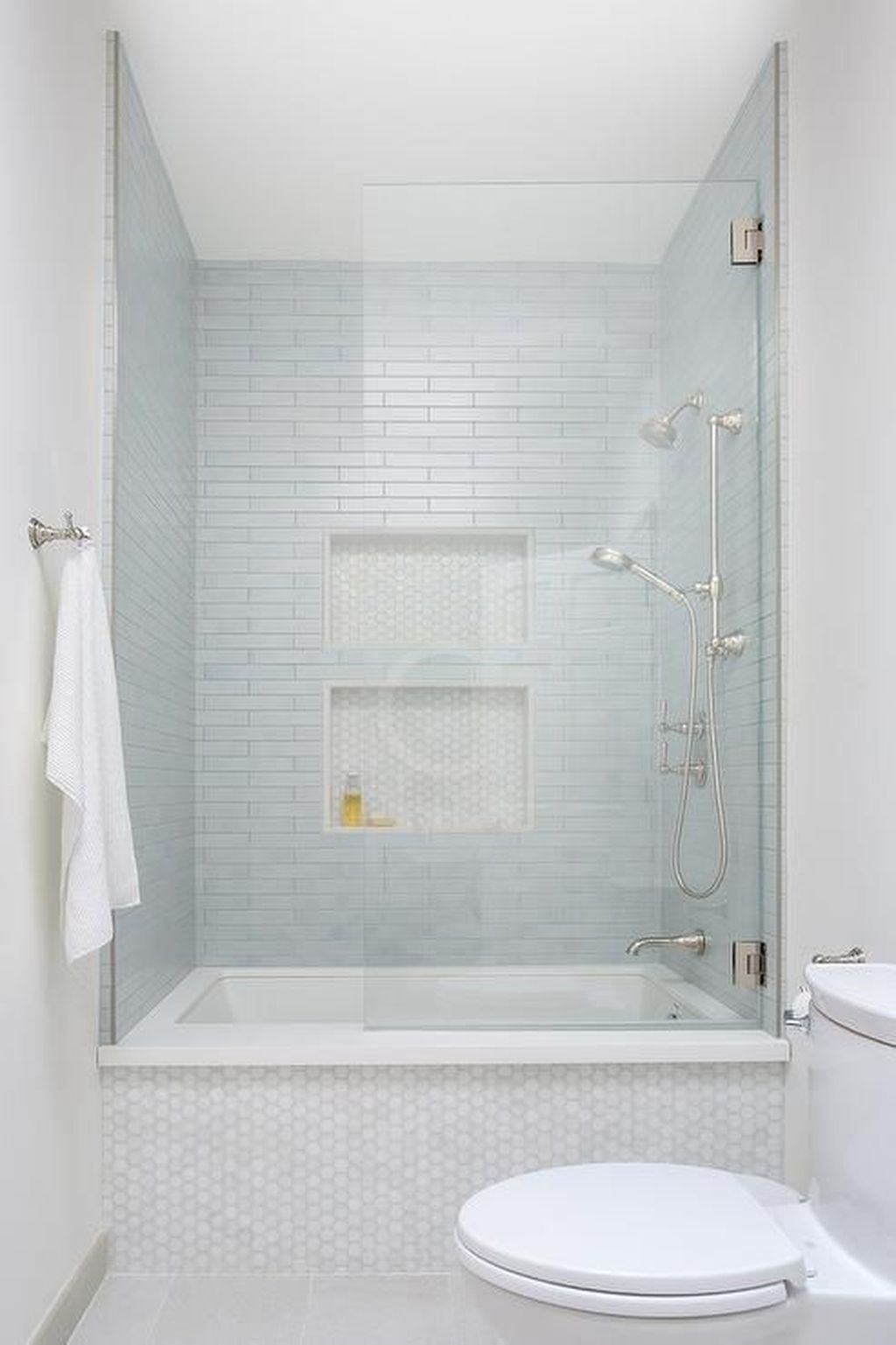 The Best Bathroom Shower Tub Ideas You Must Have 09