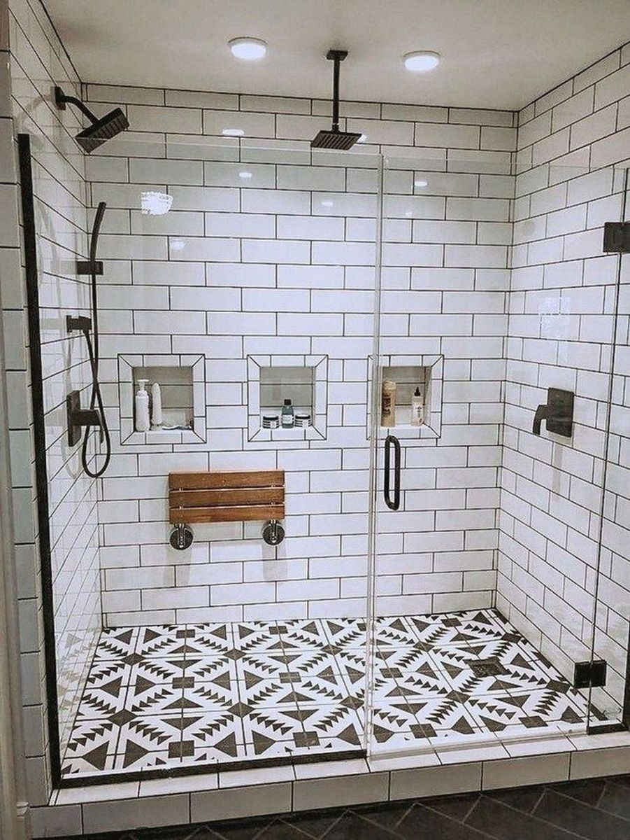 The Best Bathroom Shower Tub Ideas You Must Have 21