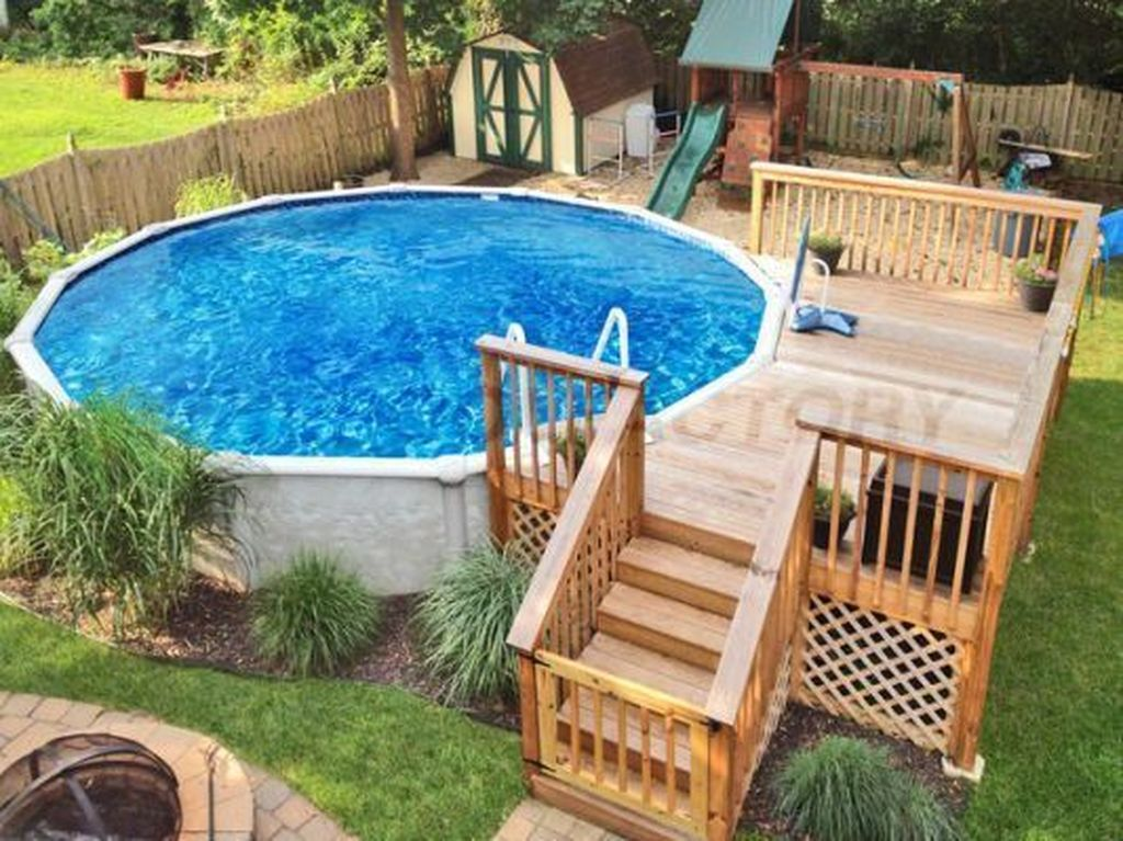 The Best Ground Pool Ideas You Never Seen Before 03
