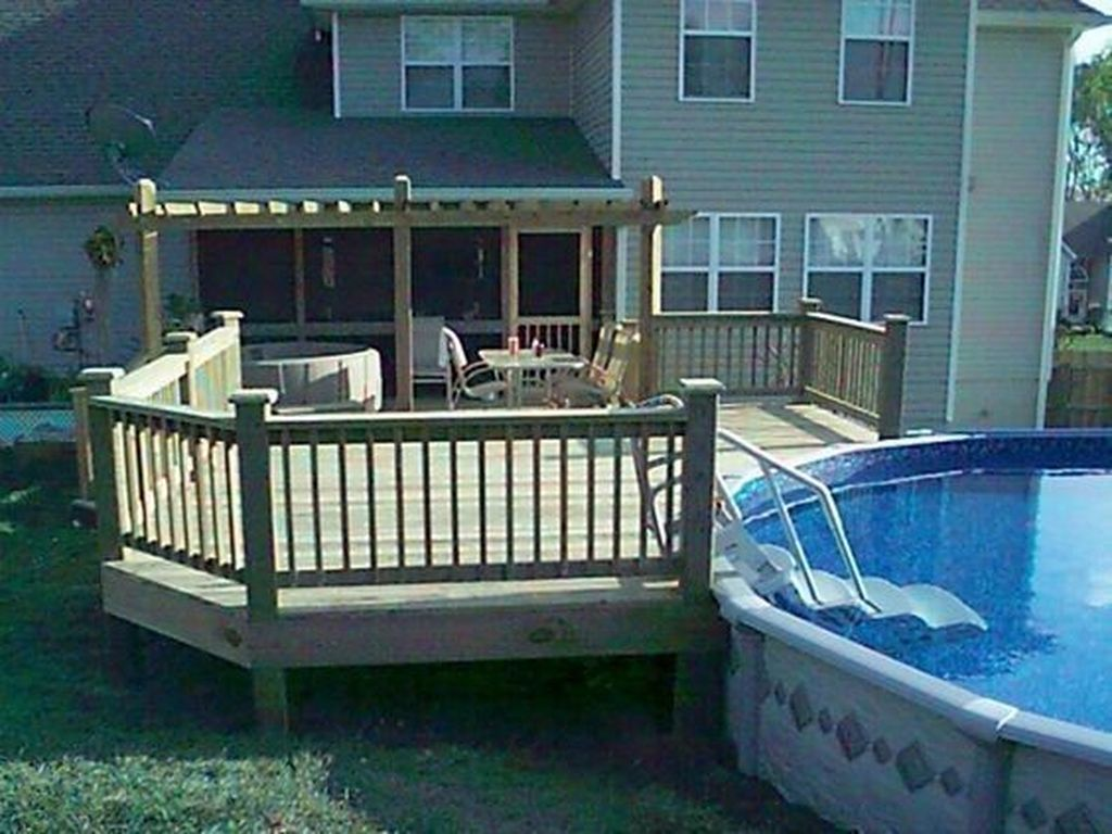 The Best Ground Pool Ideas You Never Seen Before 04