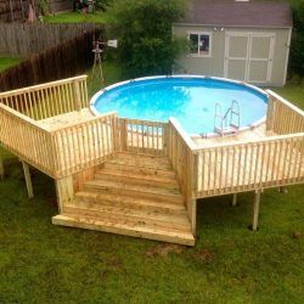 The Best Ground Pool Ideas You Never Seen Before 05
