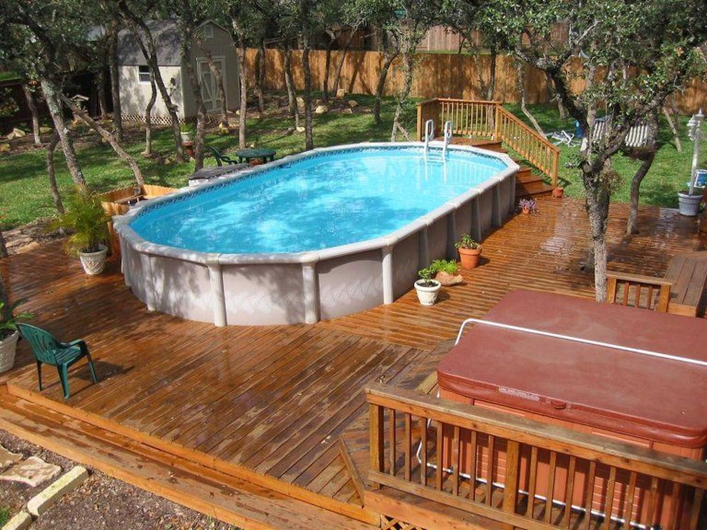 The Best Ground Pool Ideas You Never Seen Before 08