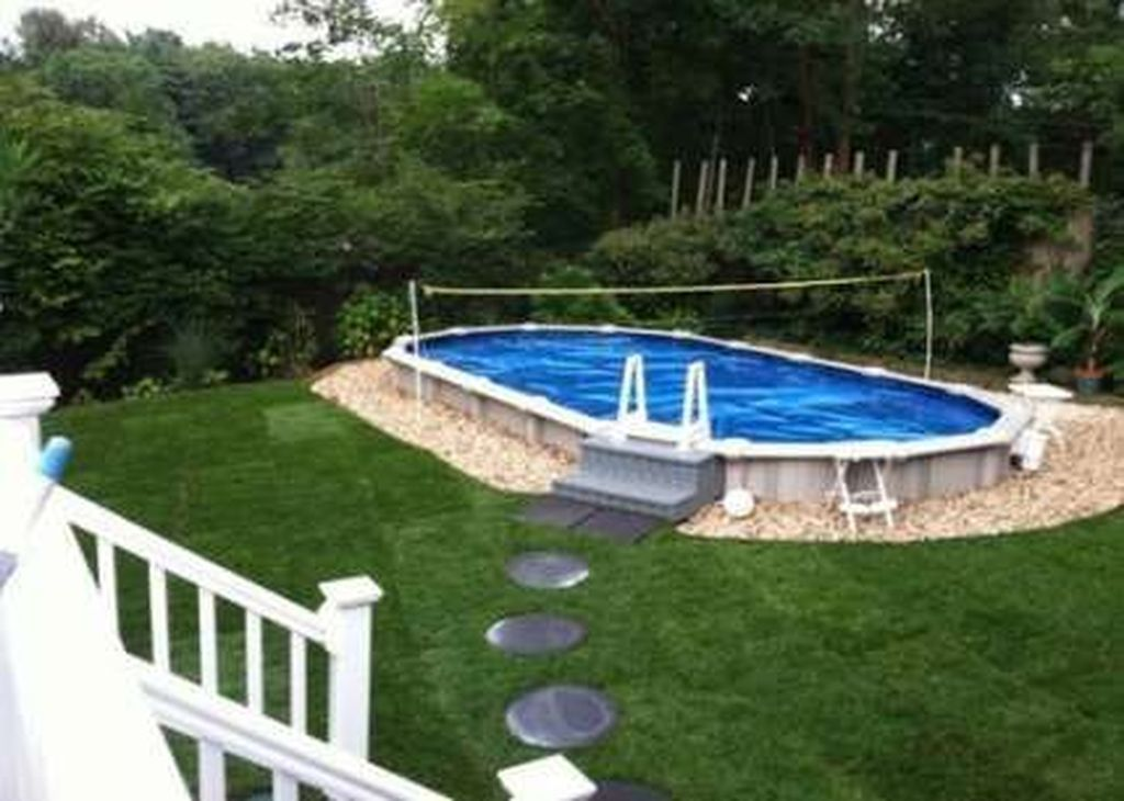 The Best Ground Pool Ideas You Never Seen Before 33