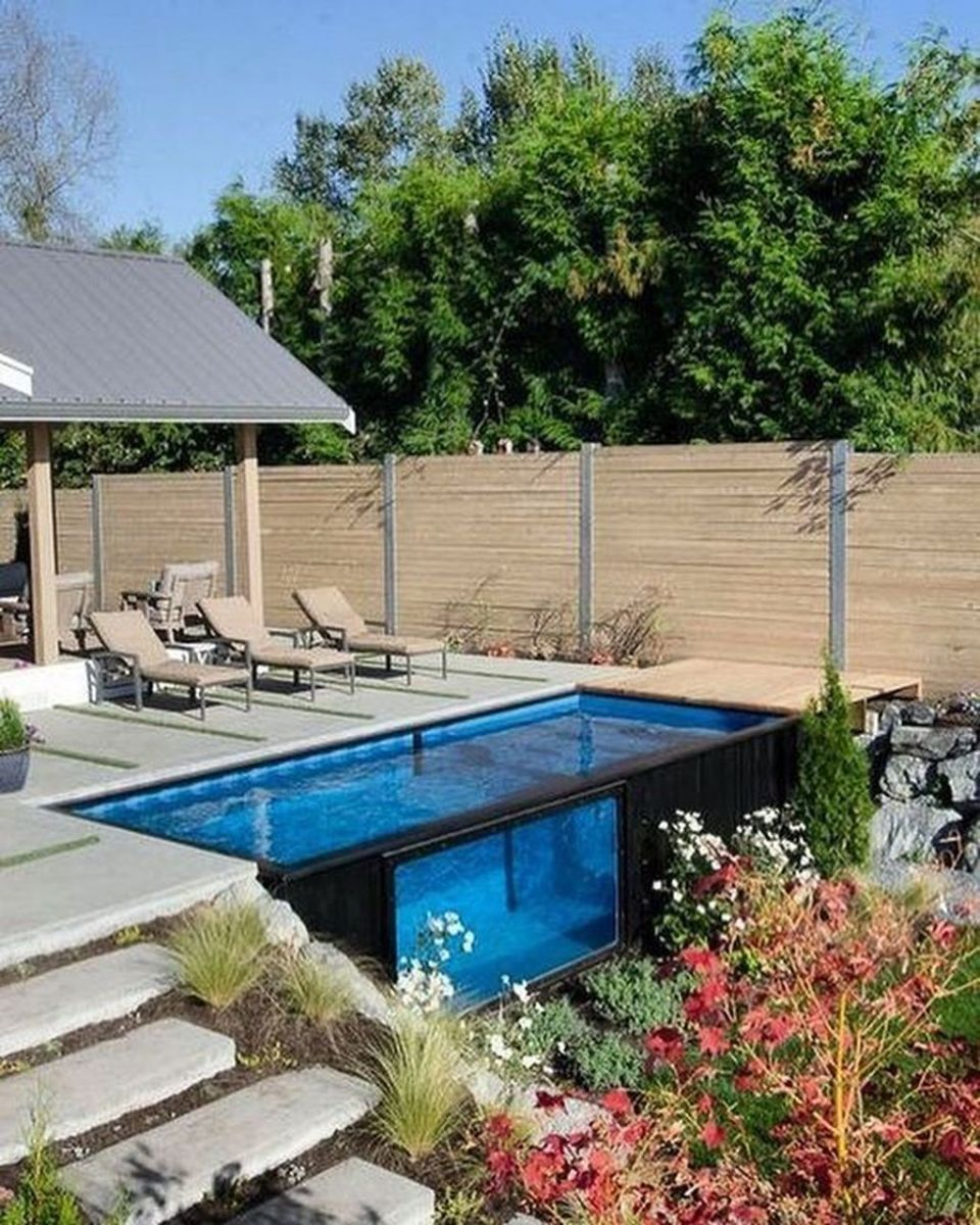 The Best Ground Pool Ideas You Never Seen Before 35