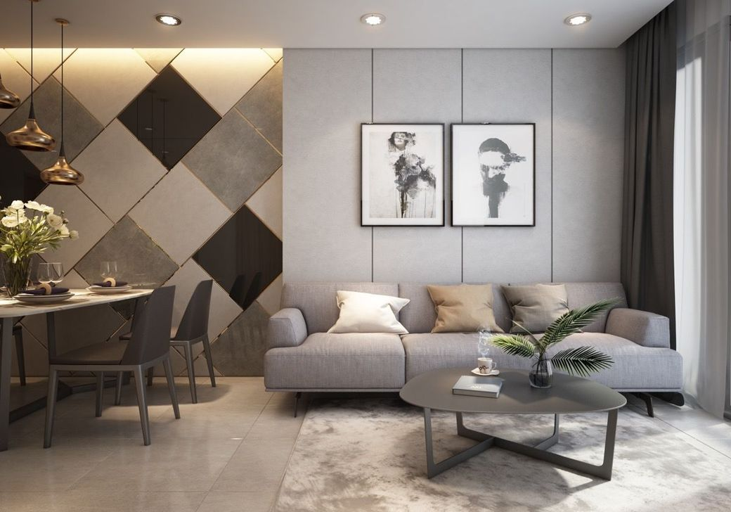 The Best Modern Apartment Design Ideas 05