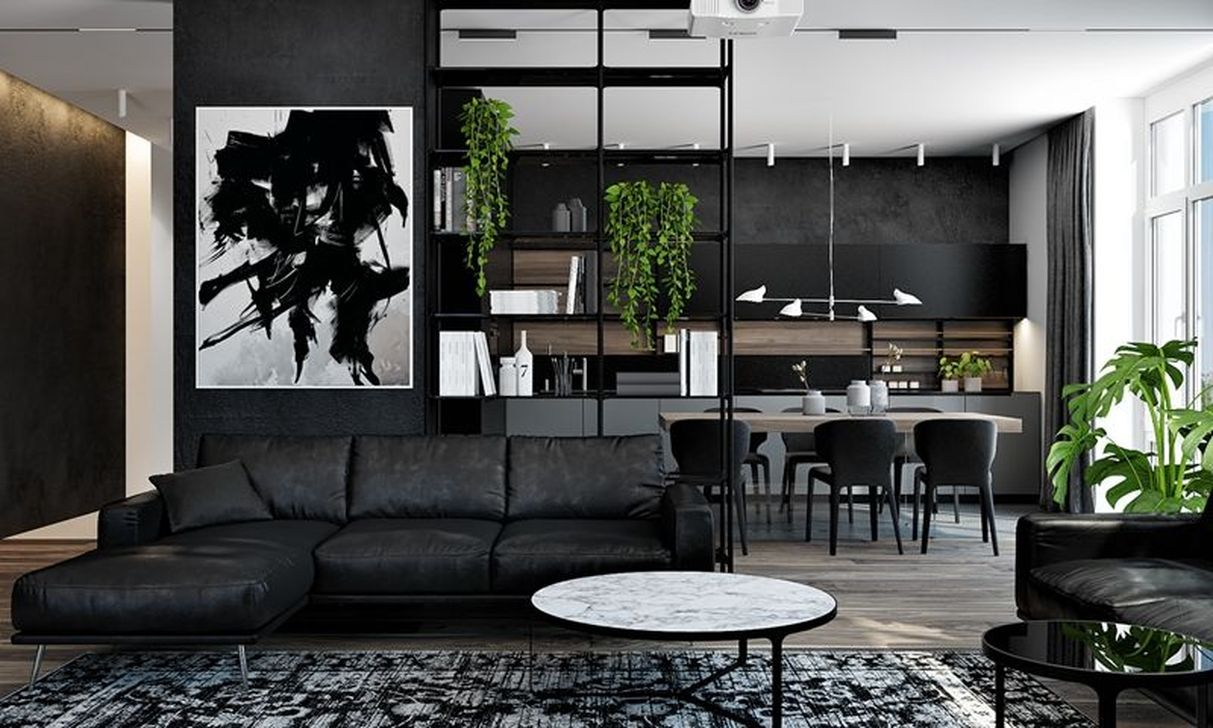 The Best Modern Apartment Design Ideas 11