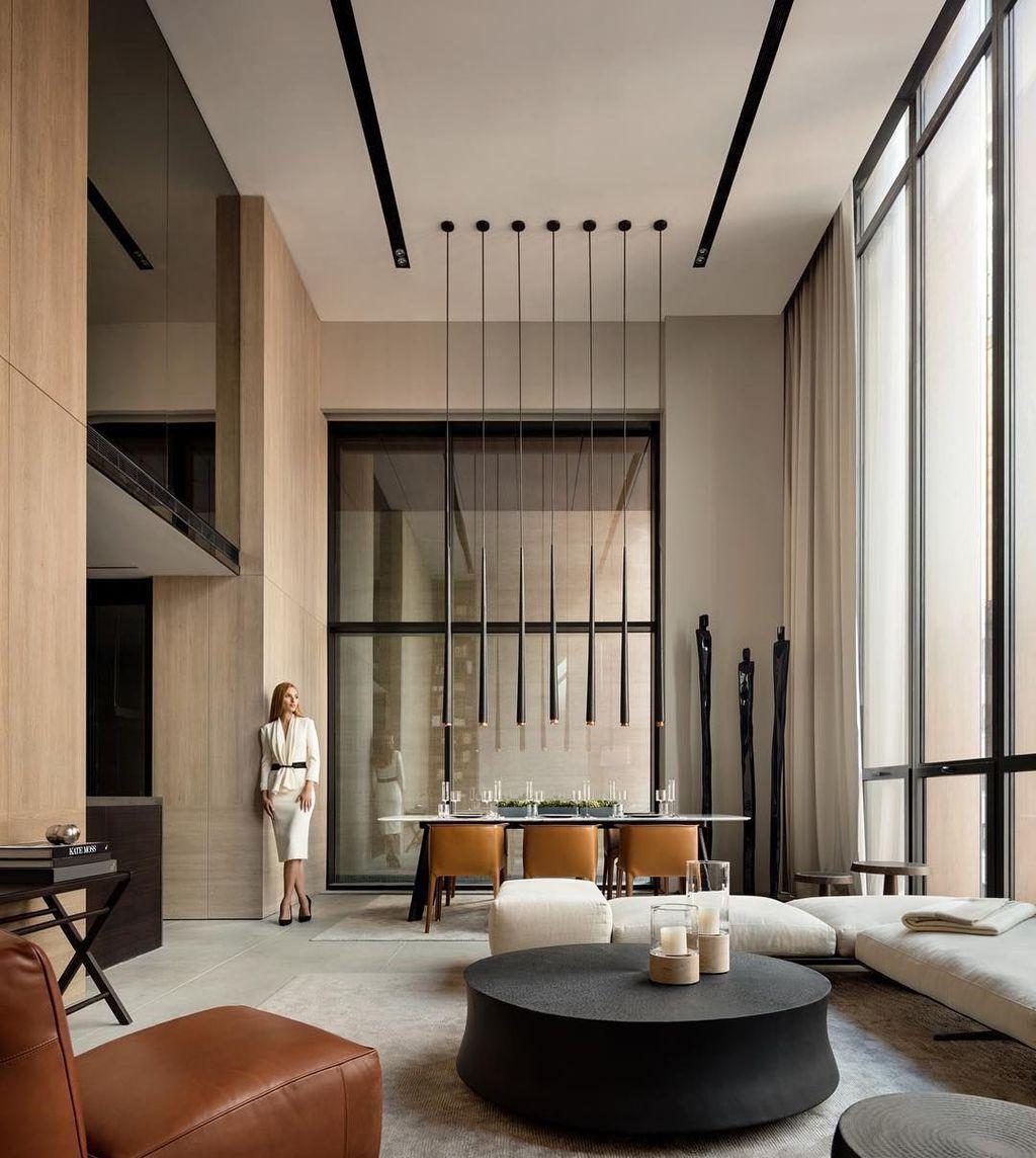 The Best Modern Apartment Design Ideas 15