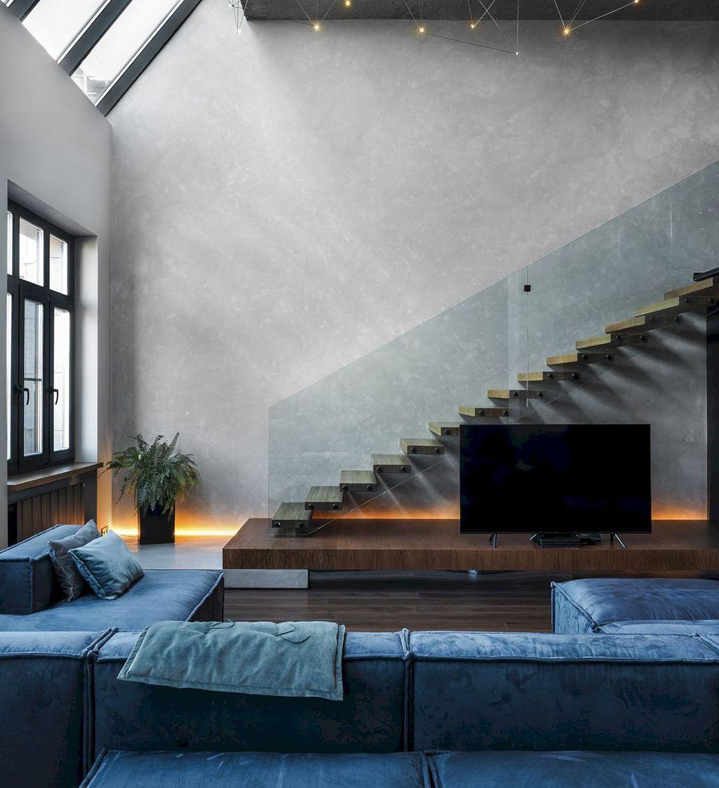 The Best Modern Apartment Design Ideas 17