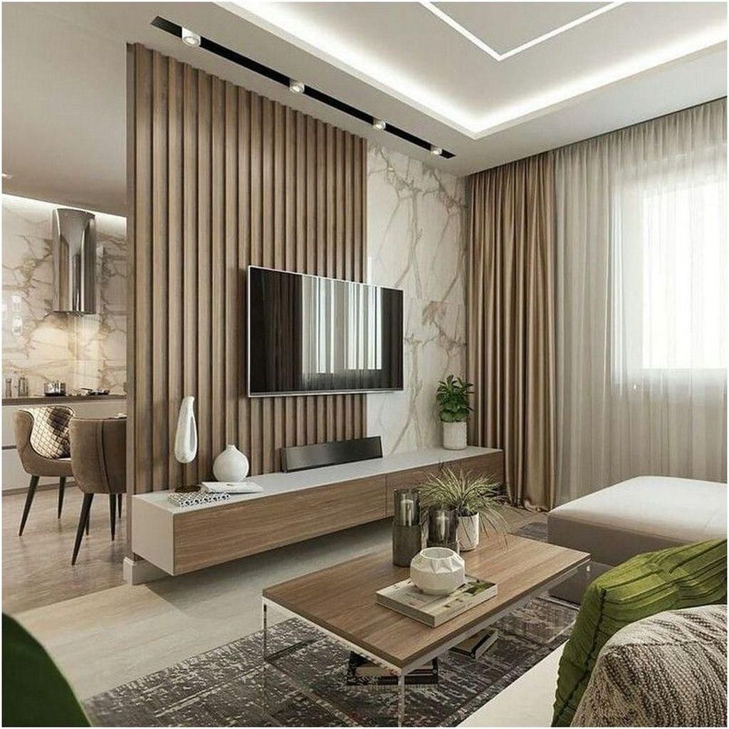 The Best Modern Apartment Design Ideas 23