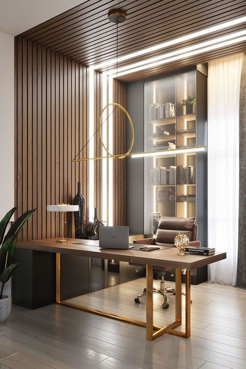 The Best Modern Apartment Design Ideas 34