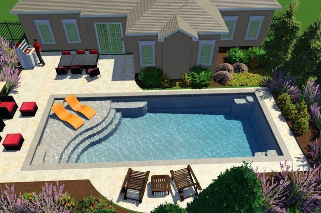 Admirable Small Swimming Pool Designs Ideas 13