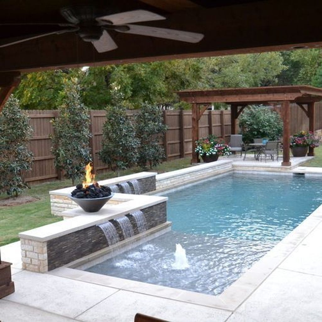 Admirable Small Swimming Pool Designs Ideas 19