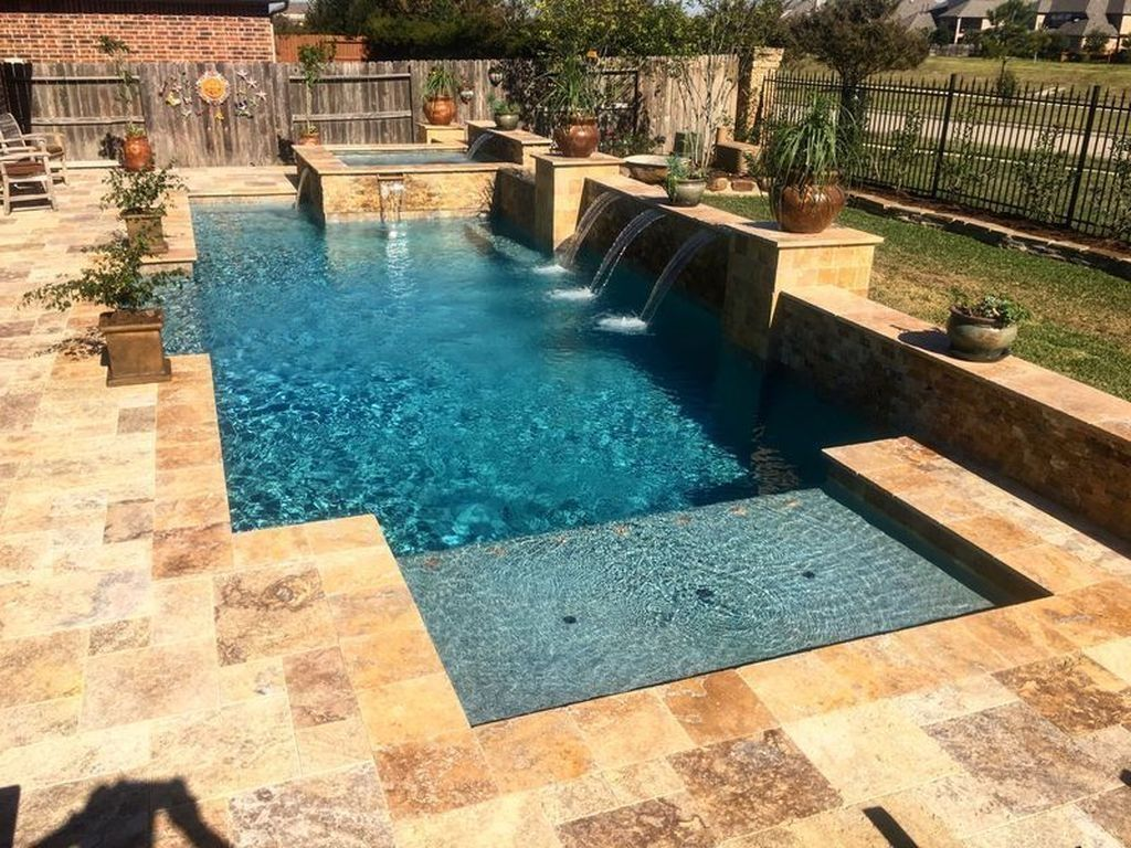 Admirable Small Swimming Pool Designs Ideas 21