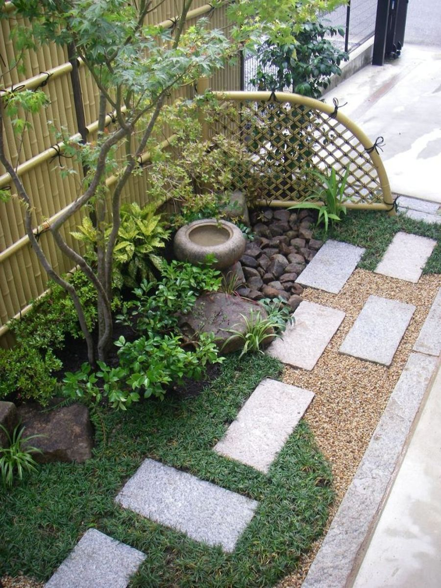 Awesome Japanese Garden Design Ideas That You Definitely Like 10
