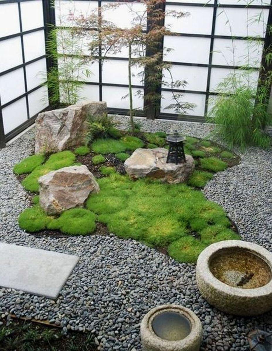 Awesome Japanese Garden Design Ideas That You Definitely Like 11