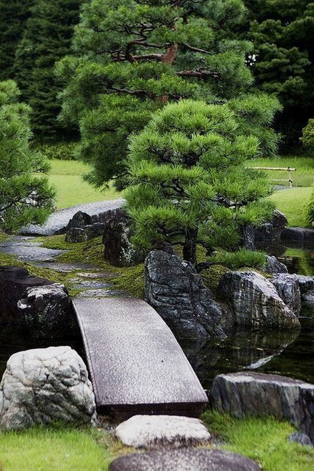 Awesome Japanese Garden Design Ideas That You Definitely Like 13