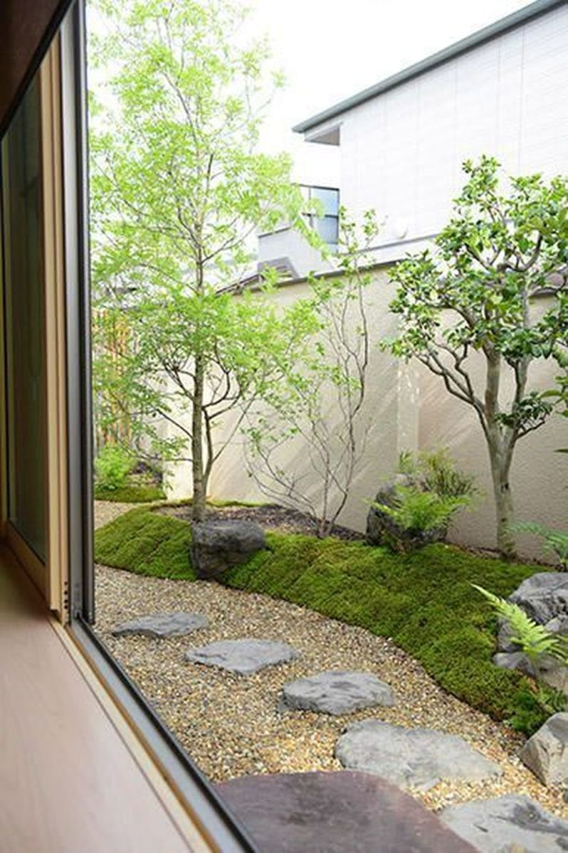 Awesome Japanese Garden Design Ideas That You Definitely Like 17