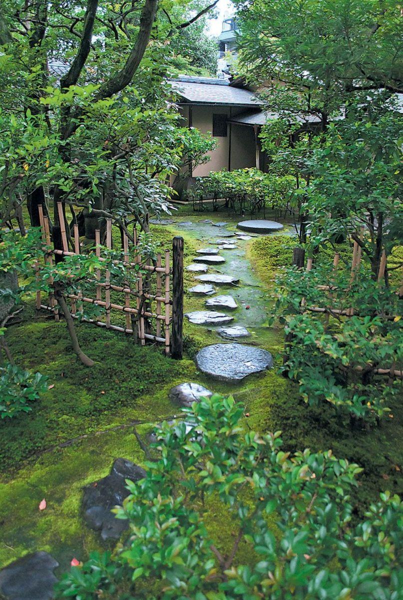 Awesome Japanese Garden Design Ideas That You Definitely Like 33