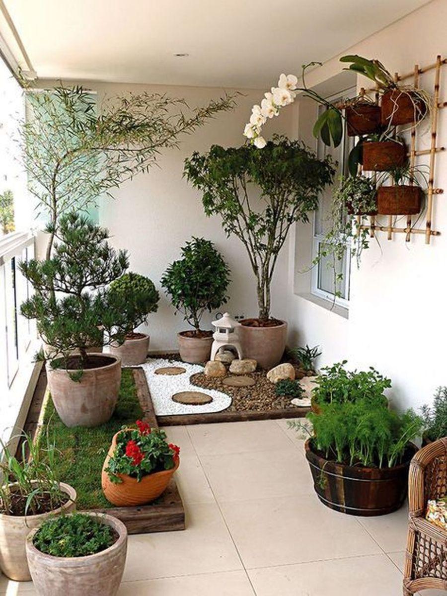 Awesome Japanese Garden Design Ideas That You Definitely Like 35