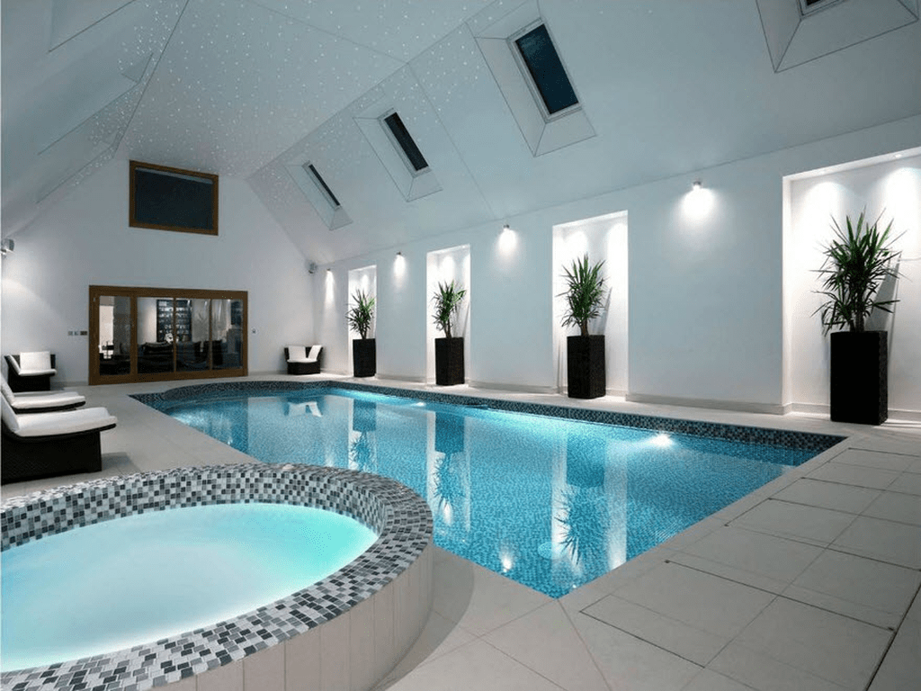 Beautiful Modern Indoor Pool Design Ideas You Must Have 16 1
