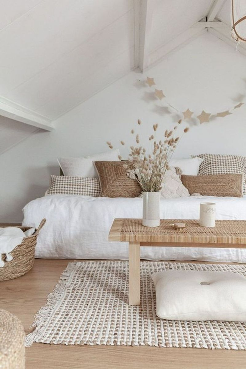 Best Summer Interior Design Ideas To Beautify Your Home 01