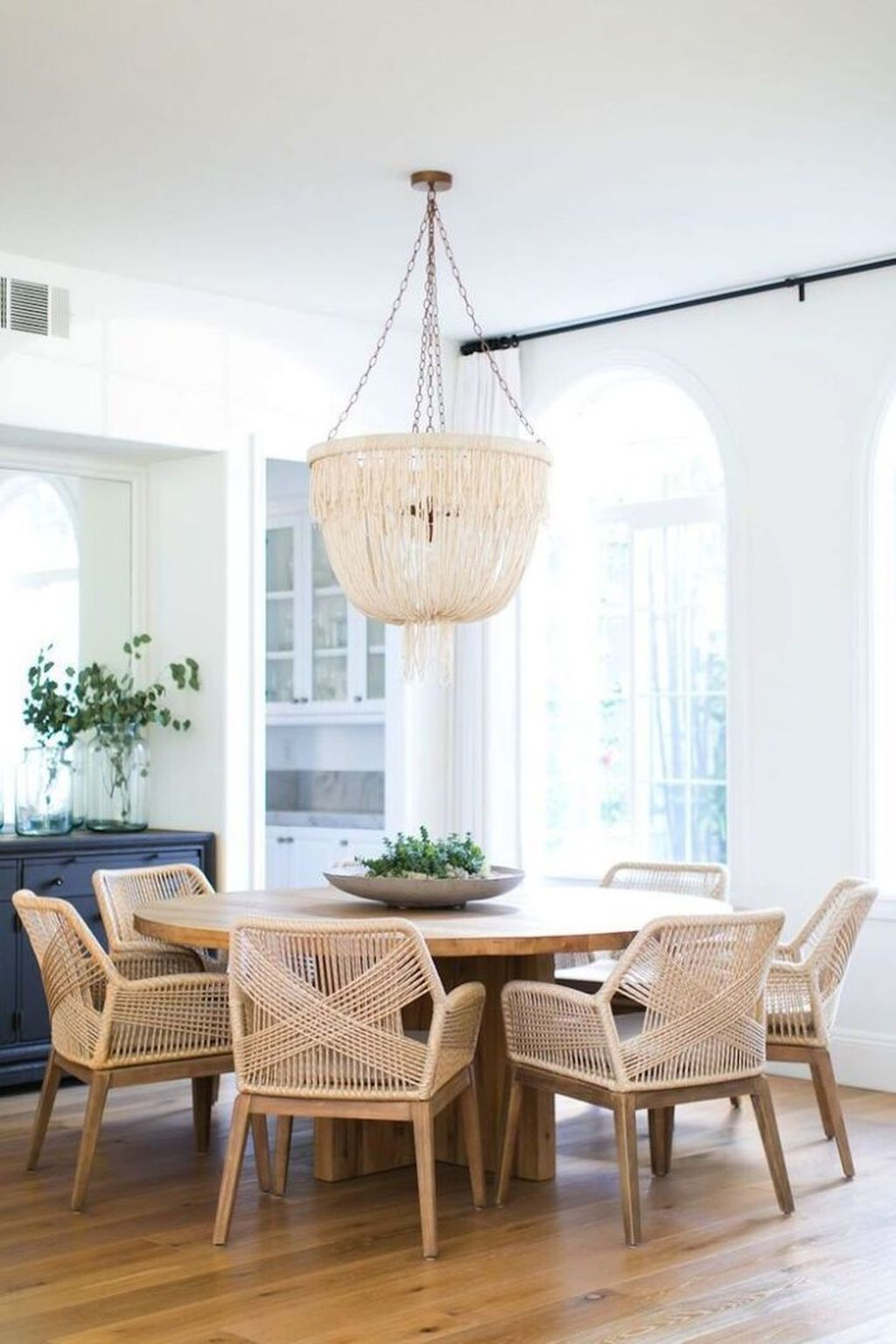 Best Summer Interior Design Ideas To Beautify Your Home 24