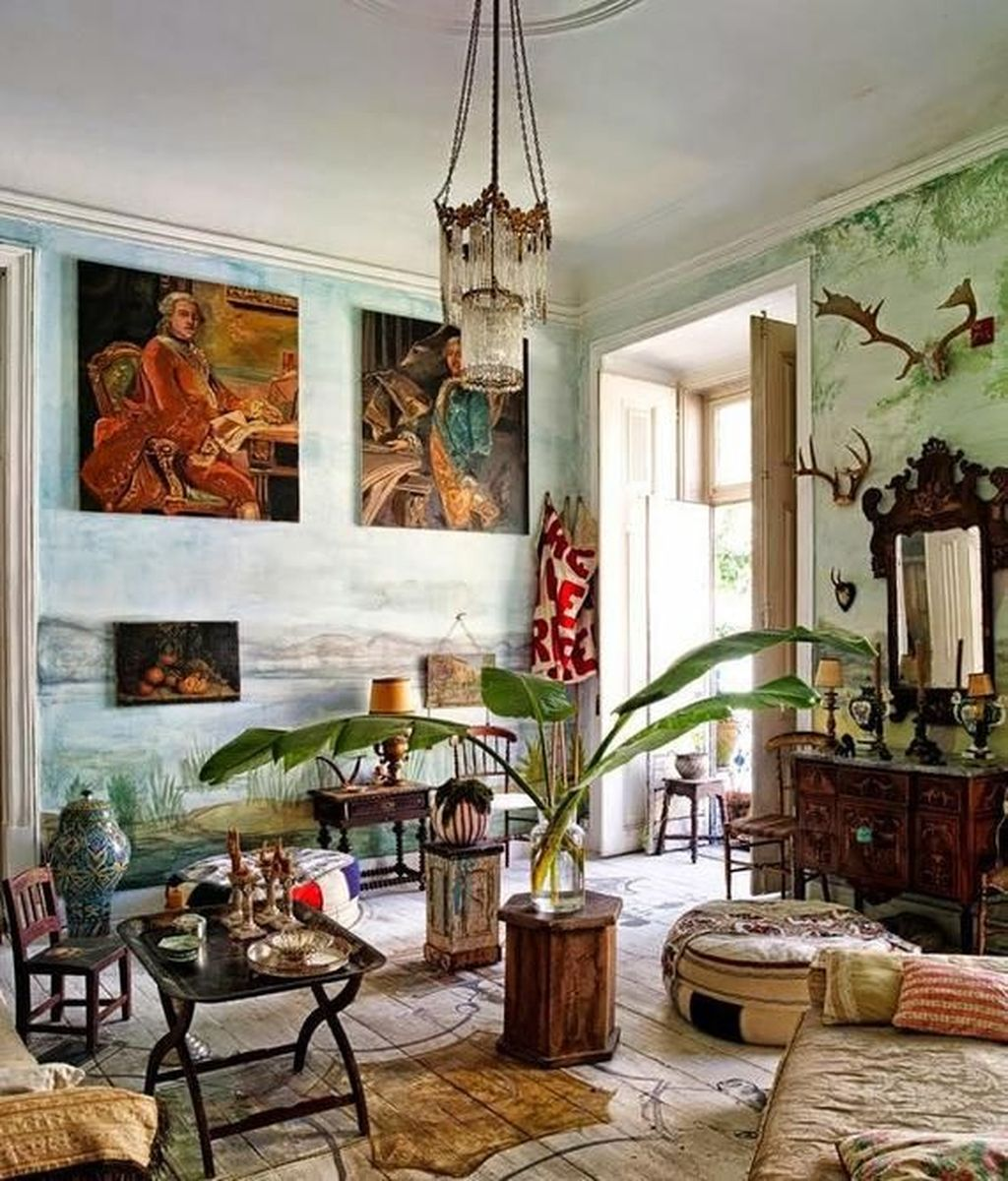 Best Summer Interior Design Ideas To Beautify Your Home 27