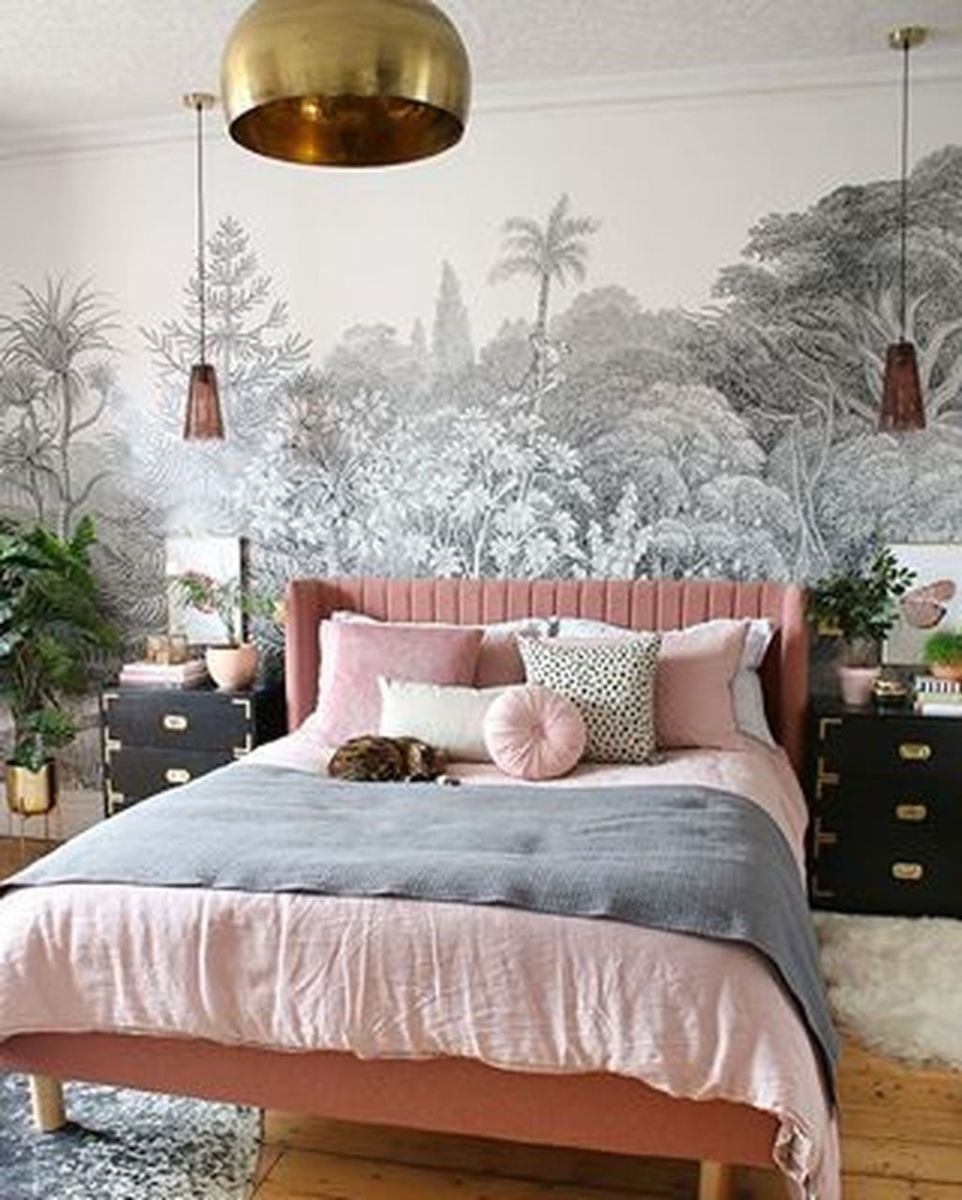 Best Summer Interior Design Ideas To Beautify Your Home 28