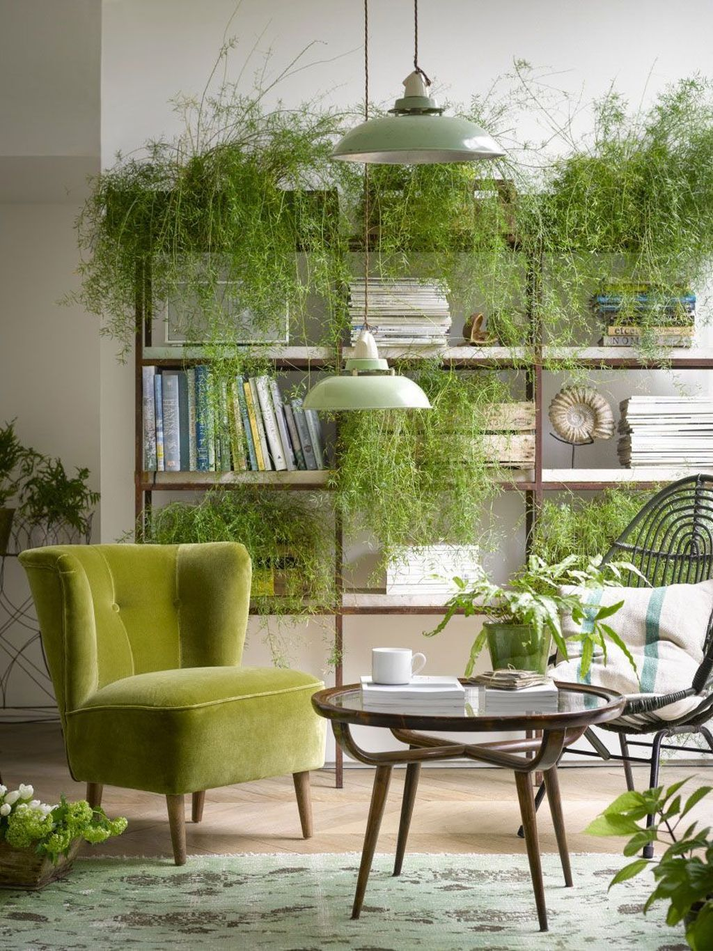 Best Summer Interior Design Ideas To Beautify Your Home 36