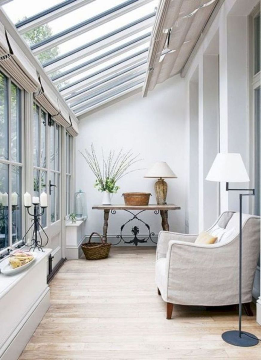 Charming Small Sunroom Decorating Ideas You Must Try 12