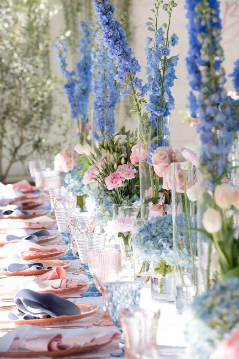 Fabulous Floral Theme Party Decor Ideas Best For Summertime 12