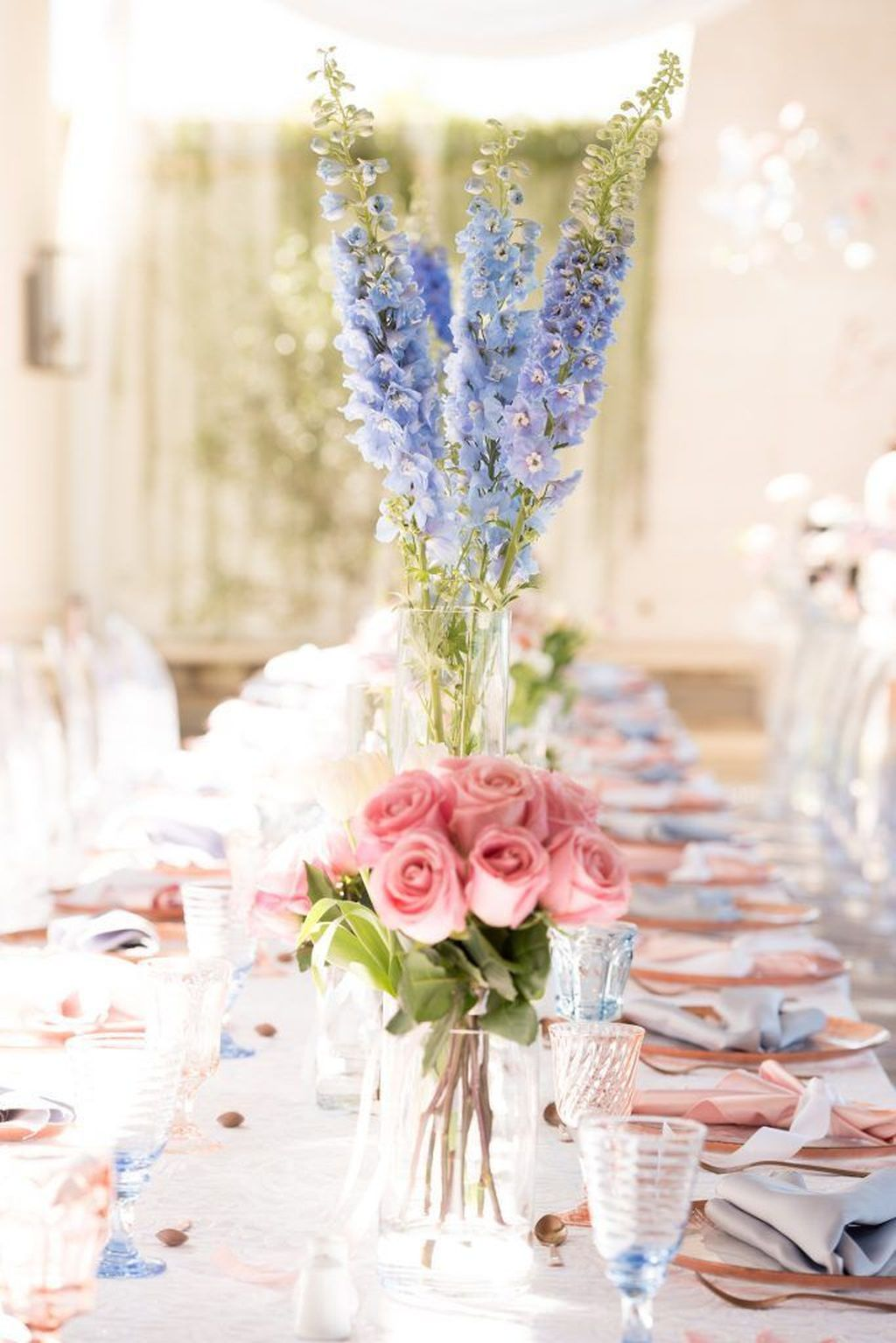 Fabulous Floral Theme Party Decor Ideas Best For Summertime 28